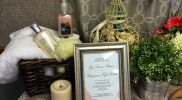 Bed and Bath Themed Bridal Shower on a Budget