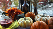 Fall Decor Inspiration for a Tight Budget