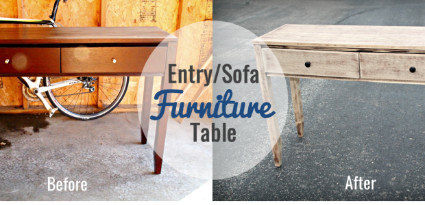 FurnitureEntrySofaTable