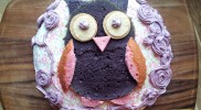 Owl Themed Baby Shower Inspiration