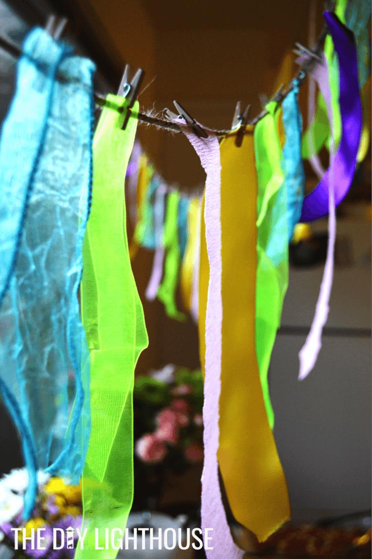 Party Banner Cinco De Mayo