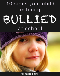 bullied at school