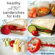 healthy abc sandwiches for kids pinterest2