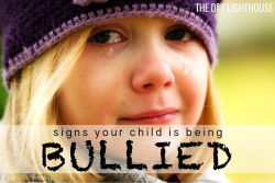 signs child is being bullied thumbnail