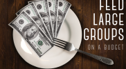 How to Feed a Large Group on a Budget
