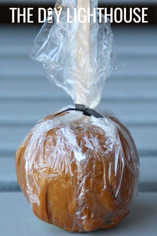 caramel apple2