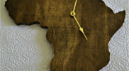 DIY Wooden Custom Clocks [by ShaNae @ CarrierCustoms]