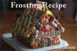 frosting recipe