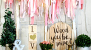 Rustic Valentines Day Decor – Wood You Be Mine? Wall Hanging