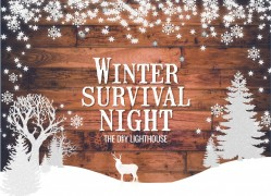 Winter Survival Night