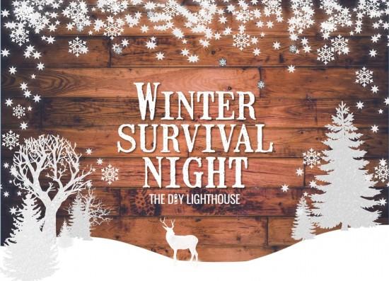 Winter Survival Night