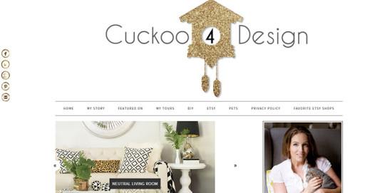 Cuckoo 4 Design