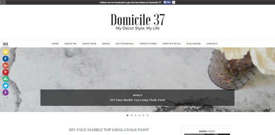 Domicile37