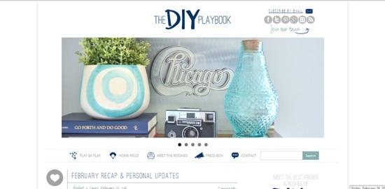 The DIY Playbook