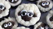 Lamb Themed Baby Shower Inspiration