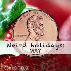 weird may holidays thumbnail