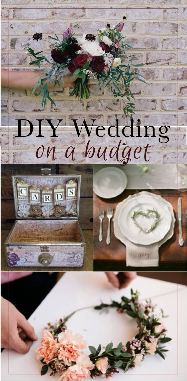 DIY Wedding on a Budget - The DIY Lighthouse
