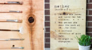 Mother's Day Gift Idea | DIY Home Decor How-To