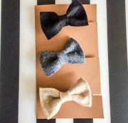 little gentlemen bow ties