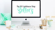 Meet The Sellers! [The DIY Lighthouse Shop]