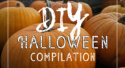 DIY Halloween Compilation