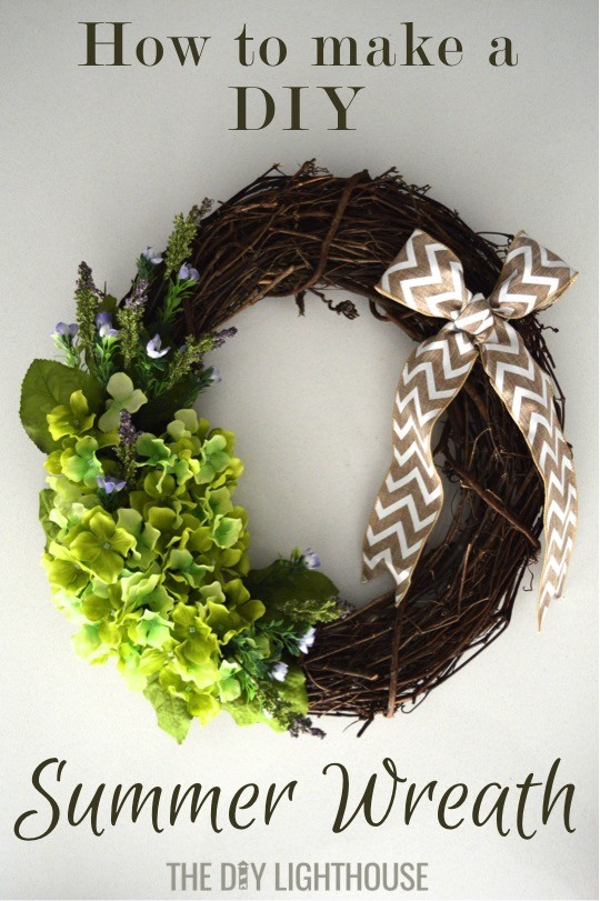 DIY summer wreath how-to-make-a-diy-summer-wreath