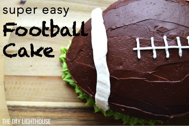 super-easy-football-cake