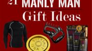 Gifts for Him | Manly Man Gift Idea List