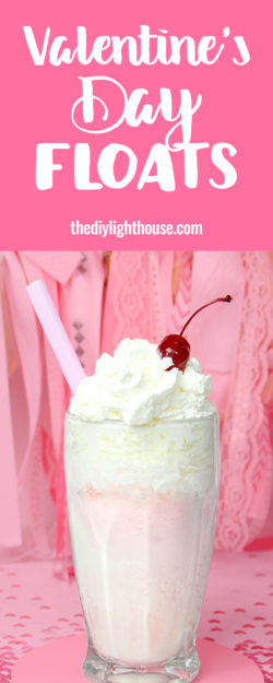 Valentine's Day floats pinterest