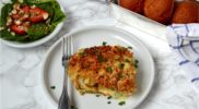 How to Make an Easy Easter Dinner