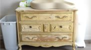Practical Diaper Changing Station Tutorial