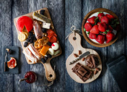 Cheese and Charcuterie Board for Kids featured image