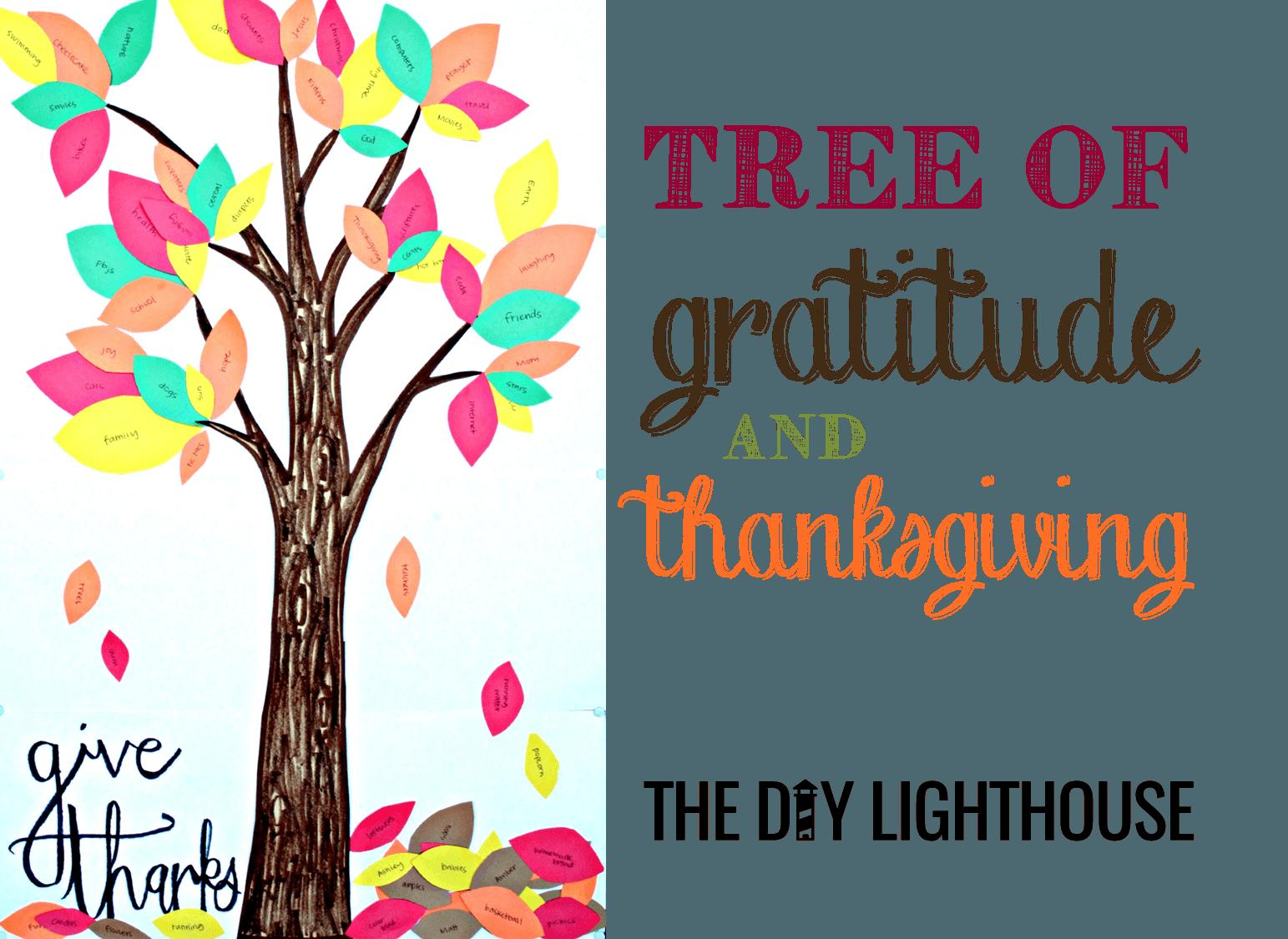 the power of gratitude pdf