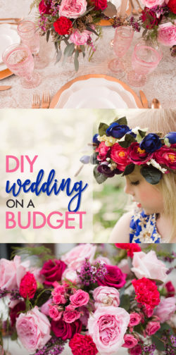 Diy Wedding On A Budget The Diy Lighthouse
