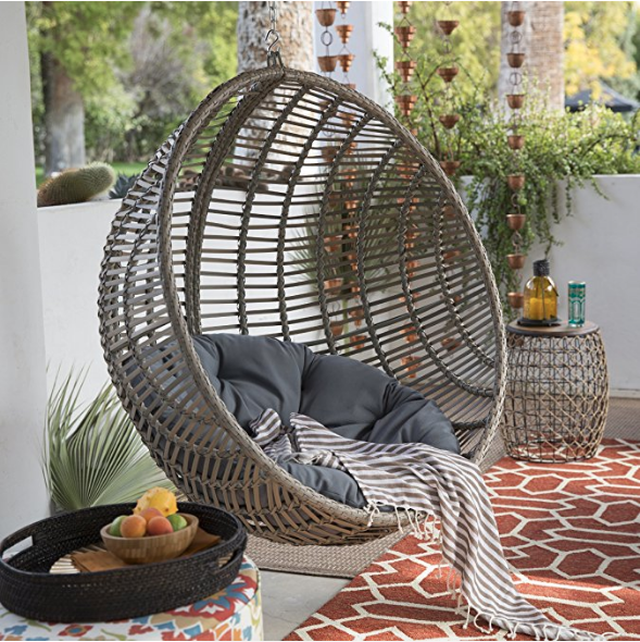 Pvc Wicker Furniture Outdoors