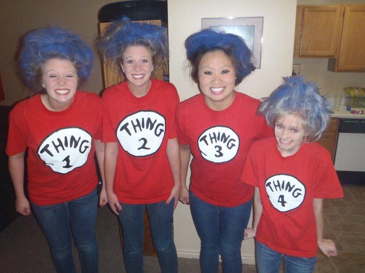 Easy Family Group Halloween Costume Ideas , The DIY Lighthouse